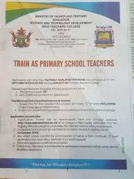train as a teacher bulawayo24 news