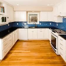 blue backsplash kitchen 48 best kitchen images on blue backsplash kitchen