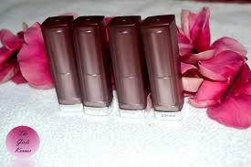 matte maroon lipstick maybelline color sensational creamy matte lipstick review swatches