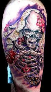 40 skeleton designs