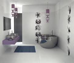 designer bathroom wallpaper bathroom design remarkable modern bathroom deco styles