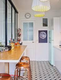 carreaux ciment cuisine carrelage ciment pour idees de deco de cuisine fraîche les 24