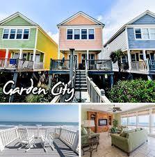 beach houses garden city sc beach home rentals surfside realty