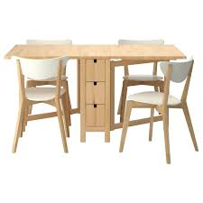 Dining Folding Chairs Folding Table With Chairs Stored Inside Drop Leaf Tables Folding