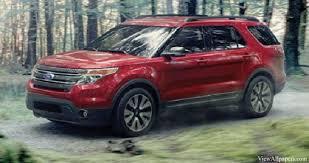ford explorer trim 2016 ford explorer cars автомобили ford explorer