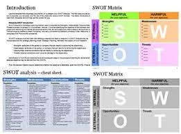84 best swot images on pinterest swot analysis strategic
