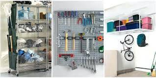 Lowes Garage Organization Ideas - shoe storage solutions for the garage storage solutions for no