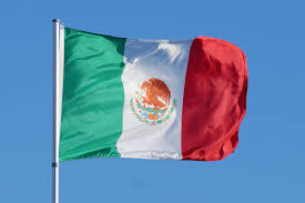 Mecican Flag Mexico Flag Pictures Images Photos