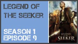 Seeking Episode 9 Vostfr Legend Of The Seeker Season 1 Episode 9 S1e9 Dailymotion