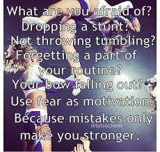 best 25 inspirational cheerleading quotes ideas on