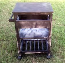 utility cart makeover cost 0 fresh eggs daily