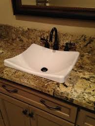 kohler demilav wading pool vessel sink in white kohler demilav wading pool cast iron vessel sink in ice grey k 2833