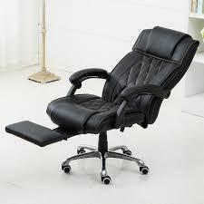 aliexpress com buy swivel ergonomic executive reclining office