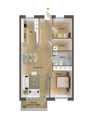 open plan flooring small house designs floor plans india with walkout basement open