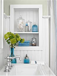 Recessed Shelves In Bathroom Recessed Shelves Picmia