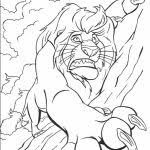lion king coloring pages coloring book regard lion
