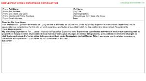 Letter Formats  Office Assistant Cover Letter Examples Office     LinkedIn
