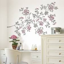 zipcodea design marcia cherry blossom large wall decal kit zipcode trade design marcia cherry blossom large wall decal kit