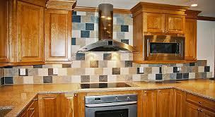 backsplash tile designs for kitchens random pattern kitchen tile backsplash designs kitchen tile