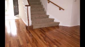 Koa Laminate Flooring Bellawood Bk Youtube
