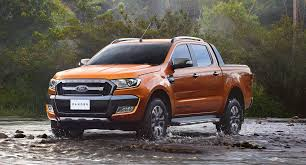 in review ford ranger wildtrak 3 2 tdci 2015 ford ranger wildtrak revealed photos 1 of 5