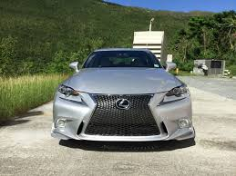 2007 Lexus Is250 Interior 2015 Lexus Is250 F Sport U2013 Dynasty Auto Llc