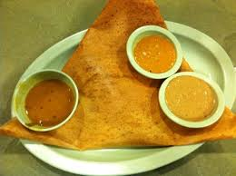 annapurna indian cuisine masala dosa at annapurna indian cuisine san diego ca picture