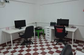 office space 20 sqm makmai villa bkk