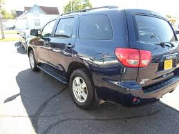 toyota sequoia 2009 2009 toyota sequoia 4x4 sr5 4dr suv 4 7l in sioux city ia