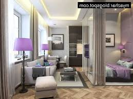 500 Square Feet Apartment Home Design Cool Interior For Small Studio Type Apartment In