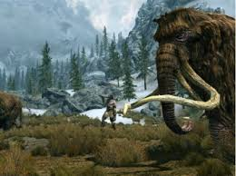 scientists resurrecting woolly mammoths