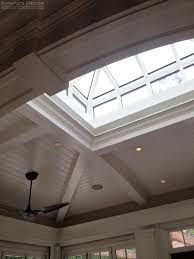 skylight design custom skylights roof systems in new england sunspace design inc