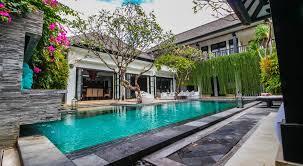villa senang at the residence seminyak in bali the residence