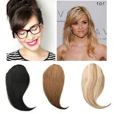 hair clip poni 23 best bangs images on hair bangs chignons and
