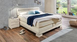 Schlafzimmer Helles Holz Boxspringbett Holz Weiß Mxpweb Com