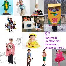 kids halloween clothes 25 handmade creative kids halloween costumes part 2 u2013 pinlavie com
