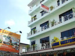 lamai guesthouse patong beach thailand booking com
