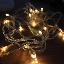 Fairy Lights Indoor by Wedding Lamp Picture More Detailed Picture About 10m 50leds Rgb