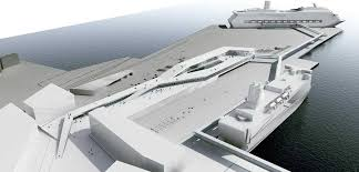 Ferry Terminal Floor Plan Ferry Terminals Buildings E Architect
