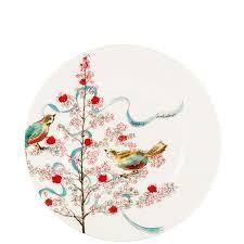 seasonal 8 salad plate