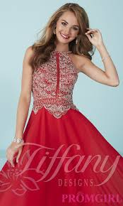 celebrity prom dresses evening gowns promgirl tf 16246