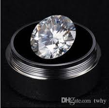 3mm diamond 2018 pack test positive e f color 3mm white moissanite