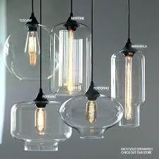 Mercury Glass Island Light Replacement Pendant Light Shades Large Size Of Mercury Glass