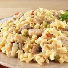 Mountain House Food Mountain House Homestyle Chicken Noodle Casserole 3 Servings