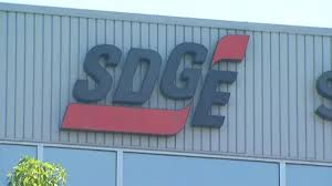 Sdge Outage Map Thousands Lost Power Across San Diego Nbc 7 San Diego