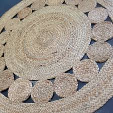 Pottery Barn Round Rug by What Is A Jute Rug Roselawnlutheran