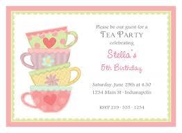 baby shower invites free templates high tea baby shower invitation templates invitation ideas