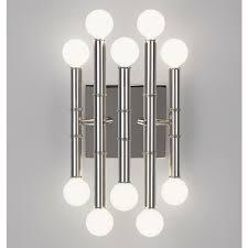 crystal sconces for bathroom vintage pair chandelier vanity lights