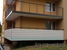 balkon paneele bonda balkongeländer qualität ohne wenn und aber