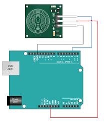 catalex ttp223b touch sensor tutorial henry u0027s bench
